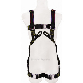 Safety Harness Elasto Auto