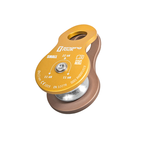 Small Pulley