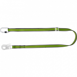 Restraint Lanyard ( Adjustable )