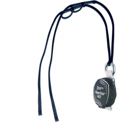 Twin Tie Back Lanyard with loops 1.5M