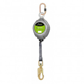 Retractable Lanyard 3.5M