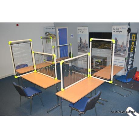 Screen Separator COVID 19