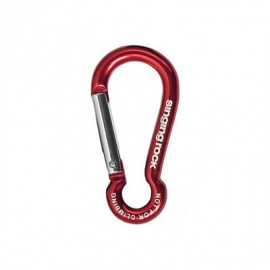 Mini accessory carabiners (NOT PPE)