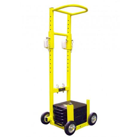 Deadweight Trolley