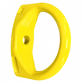 Anchor point Yellow