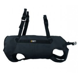 Dog transport harness