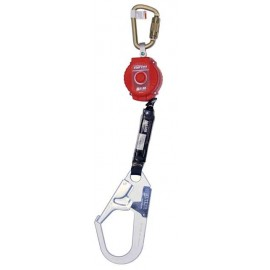 Miller Turbolite Retractable Lanyard 2M
