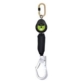 Retractable Lanyard 2M