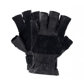 Verve 3/4 Fingerless Glove