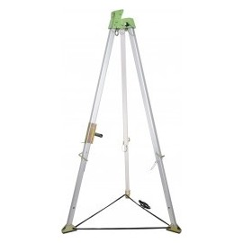 Tripod for Rescue Kit