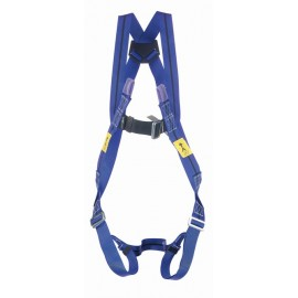 Safety Harness with 2 attachment Points.