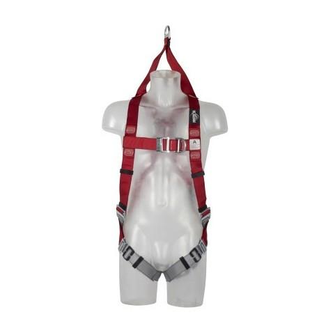Pro Rescue Harness