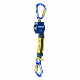 Nano-Lok Retractable Lanyard 1.95M