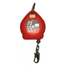 ATEX rated Retractable Lanyard (SRL) 10M