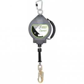 ATEX rated Retractable Lanyard (SRL)
