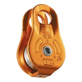 FIXE Fixed Side Pulley - Petzl