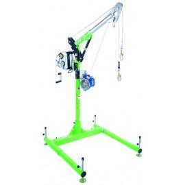 Advanced™ 5-Piece Davit Hoist System