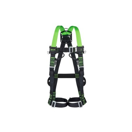 Miller H Design Safety Harness 2Pt.