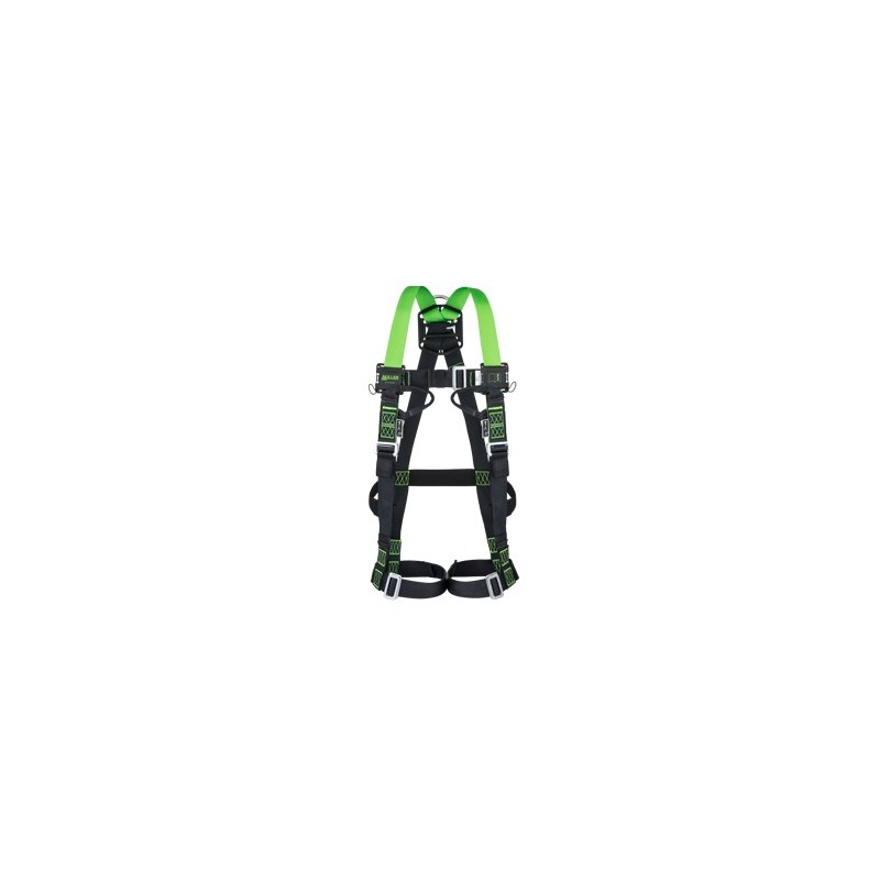Miller H Design Safety Harness 2pt