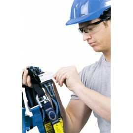 Safety Harness Inspection Service