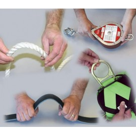 Safety Harness Inspection Training Course