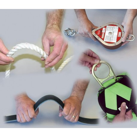 Safety Harness Inspector Course
