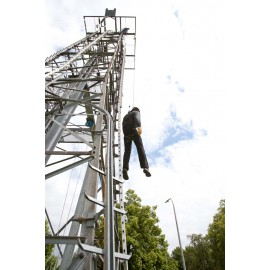 Tower Rescue training course