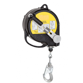 Retractable Lanyard with Recovery winch