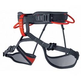 Attack sit harness