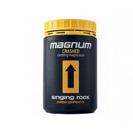Climbing chalk (magnesium carbonate)