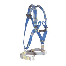 Elastomax 2 Premium Safety  Harness