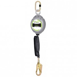 Retractable Lanyard 6M