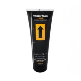 Magnum tube  - liquid chalk