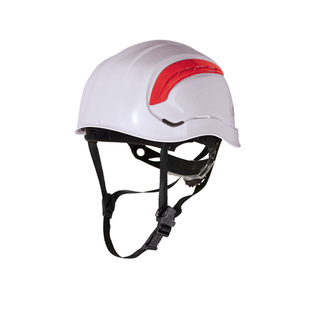 Safety Helmet for Work at Height