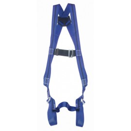 Basic 1 point Safety Harness