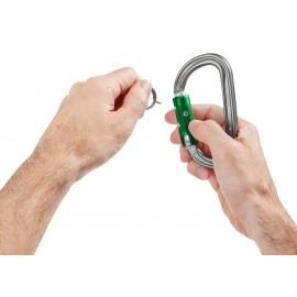 'Am''D PIN-LOCK'