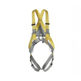 BODY II speed Safety Harness