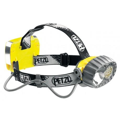 Petzl DUO LED 14