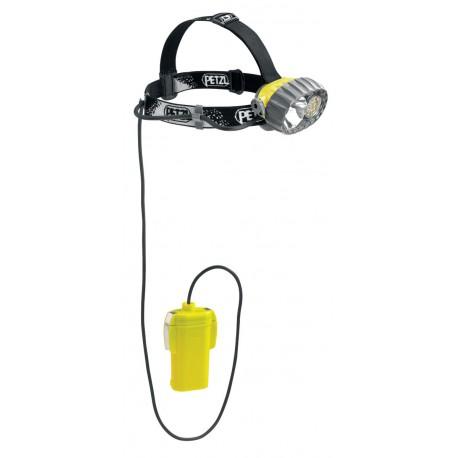 Petzl DUOBELT 14 LED