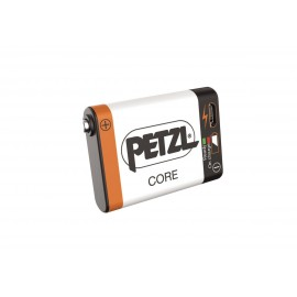Petzl CORE recharageable battery