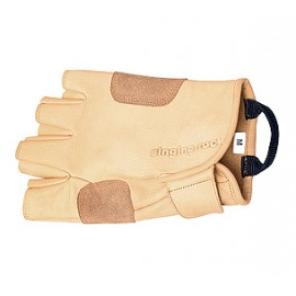 GRIPPY 3/4 Riggers Gloves.