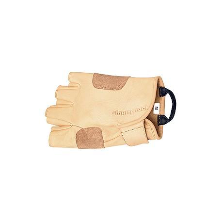 GRIPPY 3/4 Gloves.