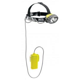 Petzl Duobelt LED 5