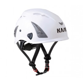 Plasma Safety Helmet for Work at Height