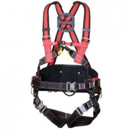 Rigger Harness