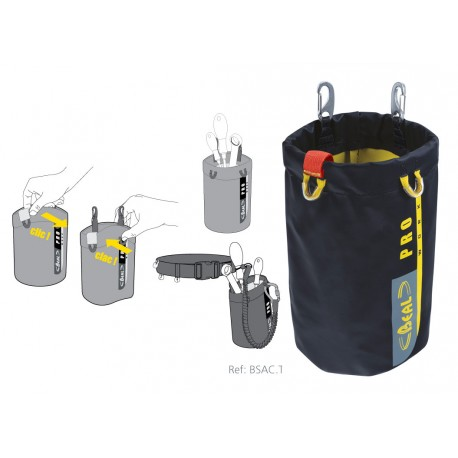 Medium size tool organiser bucket.