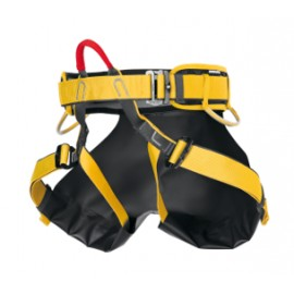 CANYON XP - canyoning harness for advanced users