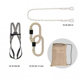 MEWP  SAFETY HARNESS KIT