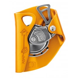 Petzl ASAP  with  karabiner