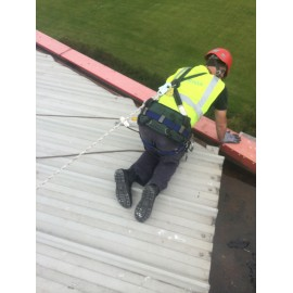 Roof Top Safety Training Course (Commericial)